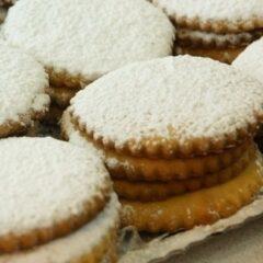 Biscotti algerini | Dolci Siciliani