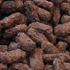 Biscotti bersaglieri | Dolci Siciliani