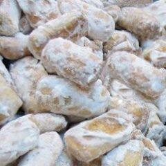 Biscotti regina | Dolci Siciliani