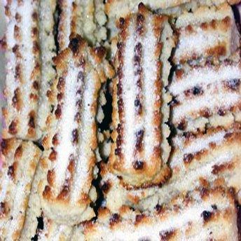 Ricetta dei biscotti ricci dolci siciliani for Siti ricette dolci