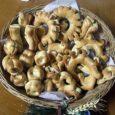 Biscotti scaurati (biscotti bolliti) | Dolci Siciliani