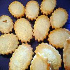 Cucchie di Petralia | Dolci Siciliani