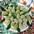 Olivette di Sant'Agata | Dolci Siciliani