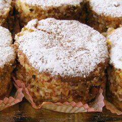 Paste Elena | Dolci Siciliani