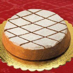 Cassata siciliana al forno | Dolci Siciliani