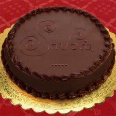 Torta Savoia | Dolci Siciliani